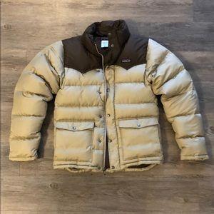 Patagonia 'Bivy' Down Jacket